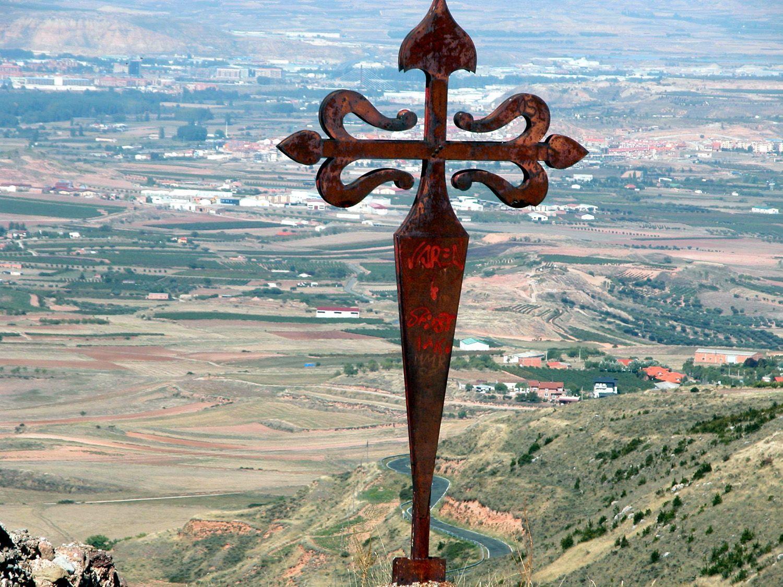 Crus de Santiago de compostela