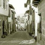Fondos del Camino de Santiago