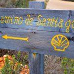 Estadísticas del Camino de Santiago 2014