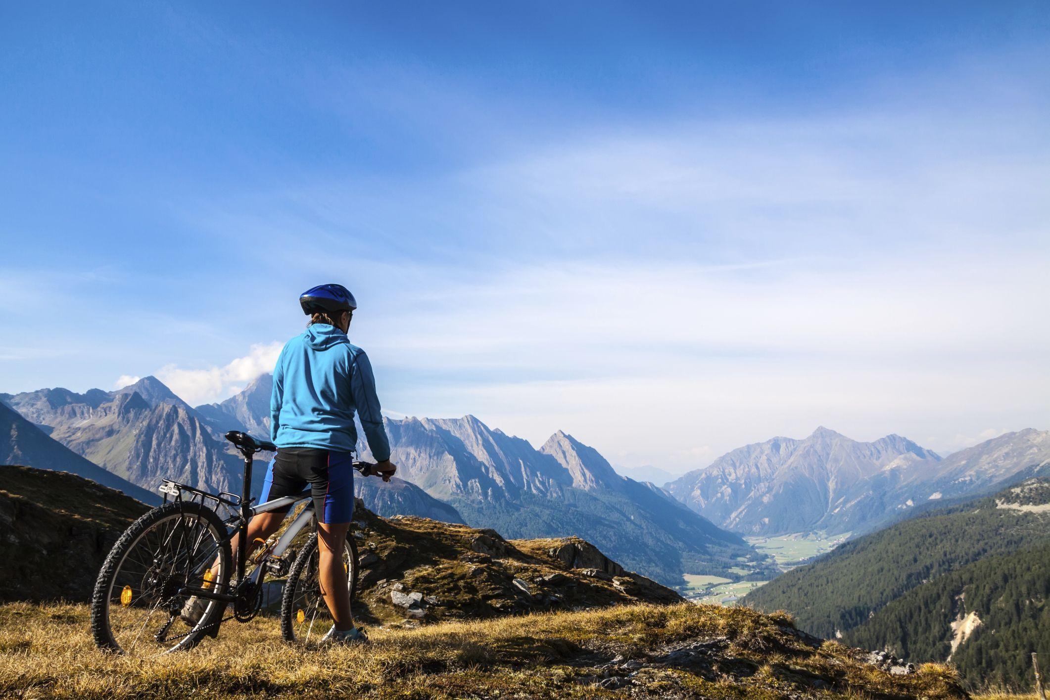 Tunear Bicicleta De Niño: ¿Qué Equipaje Llevar Si Haces El Camino En Bicicleta?