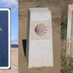 Símbolos que puedes encontrar en el Camino de Santiago