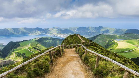 Principales rutas del Camino de Santiago