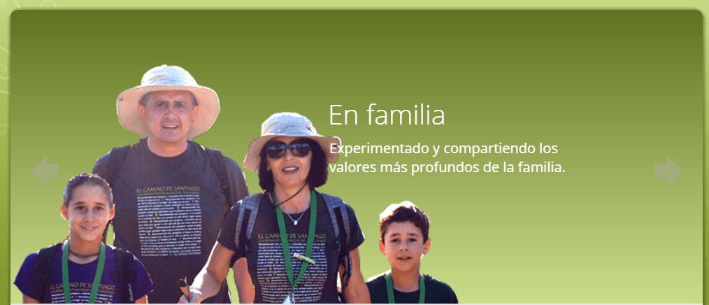 http://www.elcaminoenfamilia.es/