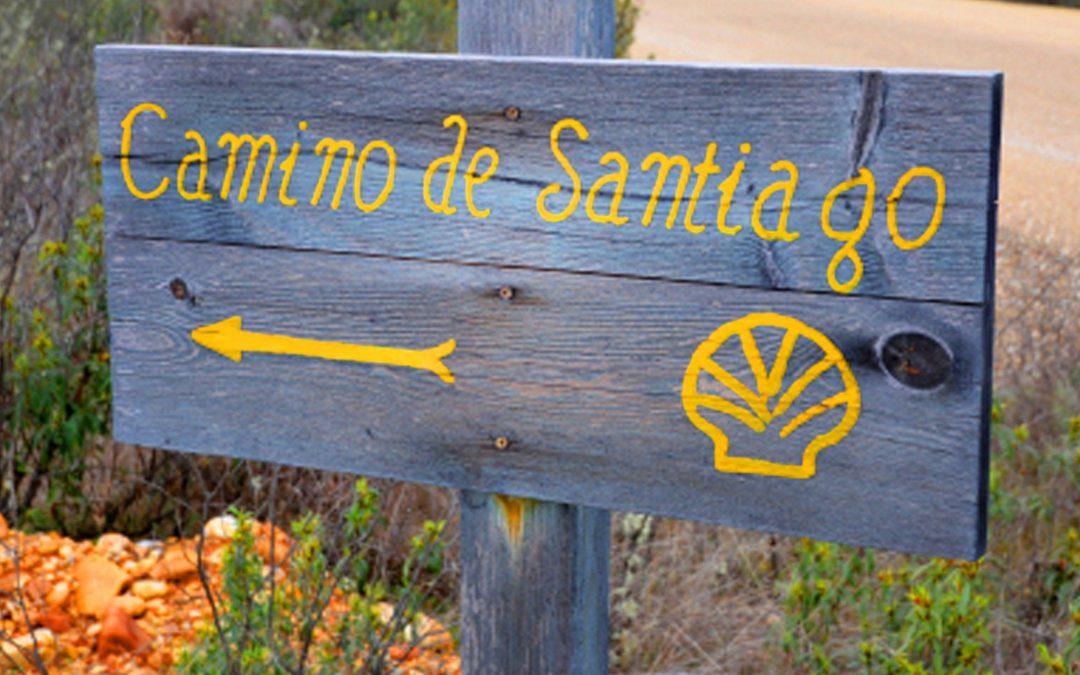 Resultado de imagen de camino de santiago