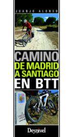 manual en bici del camino