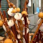 ¿Son útiles los bastones para hacer el Camino de Santiago?