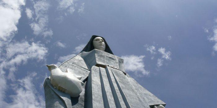 El Pájaro y la Virgen