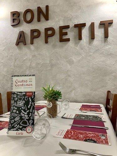 restaurante de comida casera en belorado